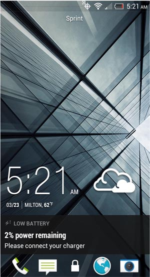 HTC Sense 5 - photo stolen without credit from @_AndroidAlex_ oh wait, I just attributed it to him... darn my thieving ways