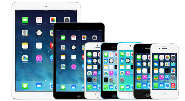 iOS 7 jailbreak available for these here devices