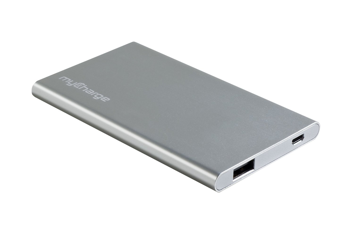 MyCharge Razor Plus 3000mAh power bank because I lost all my photos of it I'm using the Amazon stock