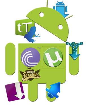 Android Torrents by Paul King