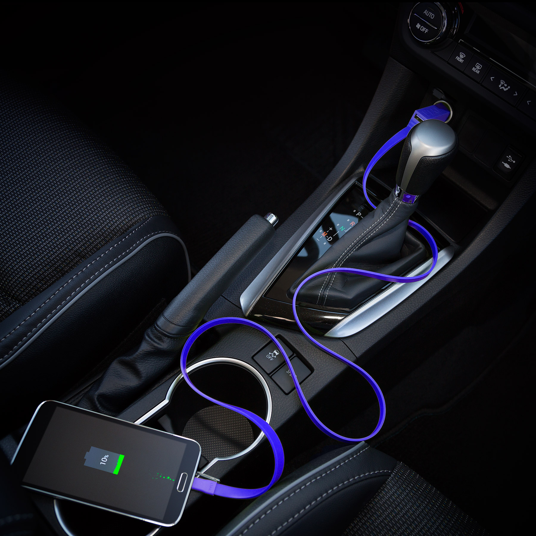 TYLT RIBBN car charger