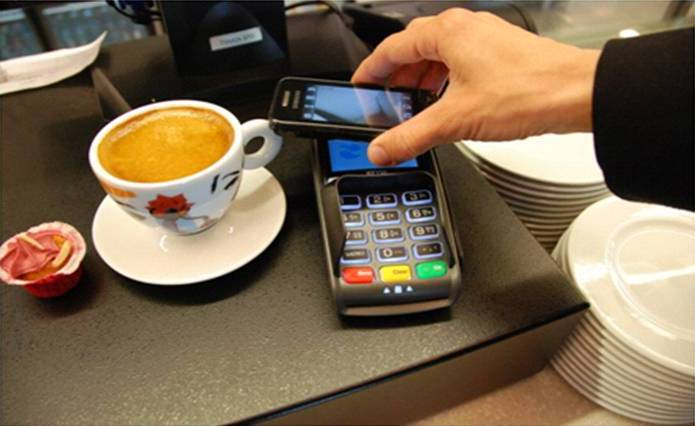 Generic Mobile payment thing