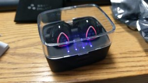 Syllable D900S completely wireless Bluetooth earbud review
