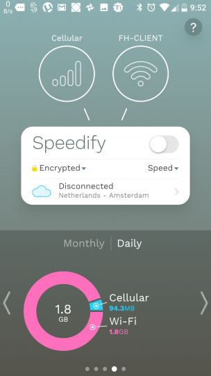 Speedify VPN review