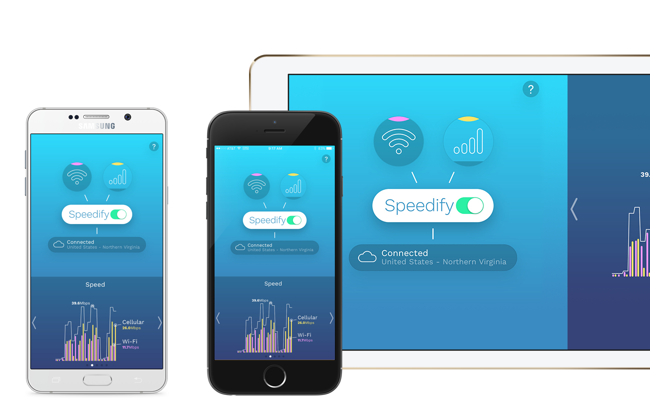 Speedify review