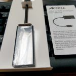 Accell USB-C to HDMI 2.0 Adapter review