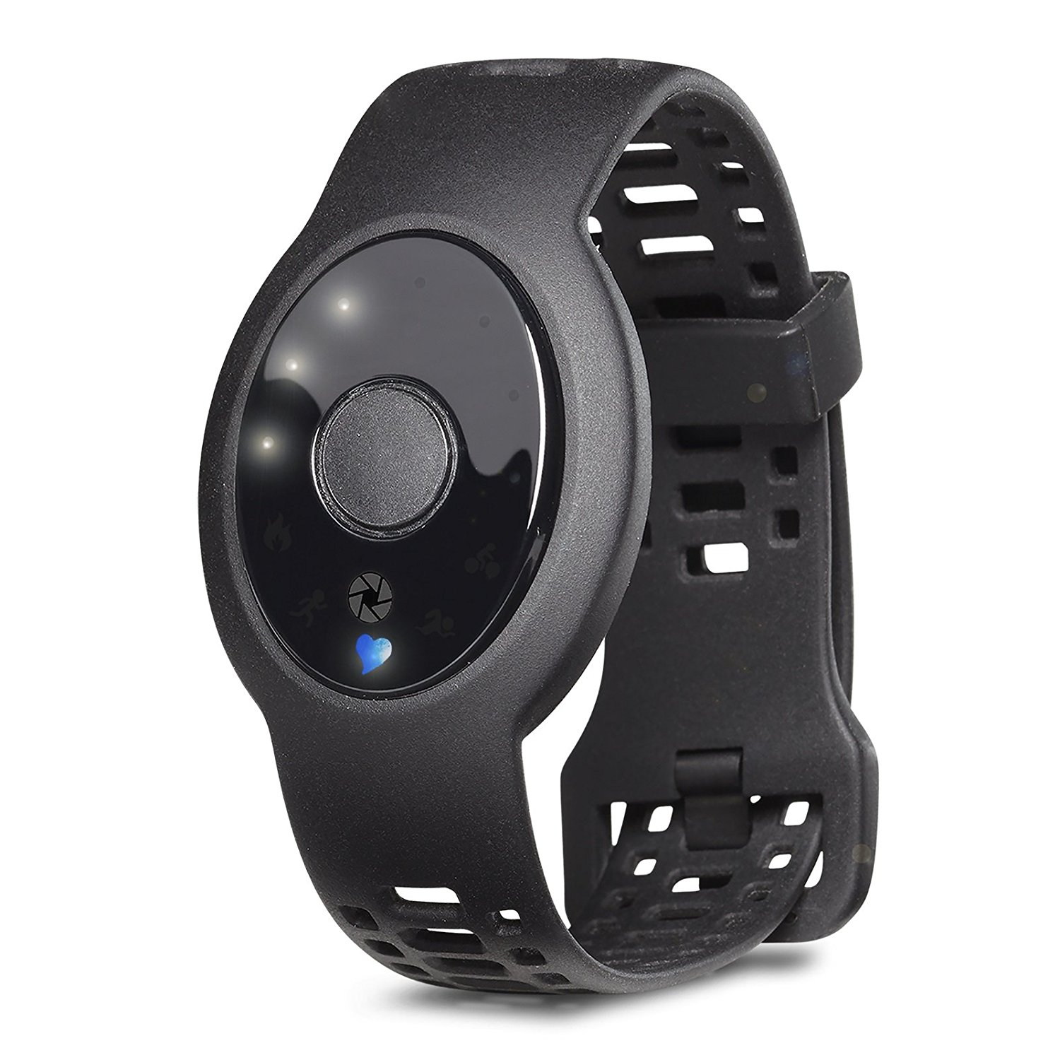 Lifetrack Zoom HRV fitness watch
