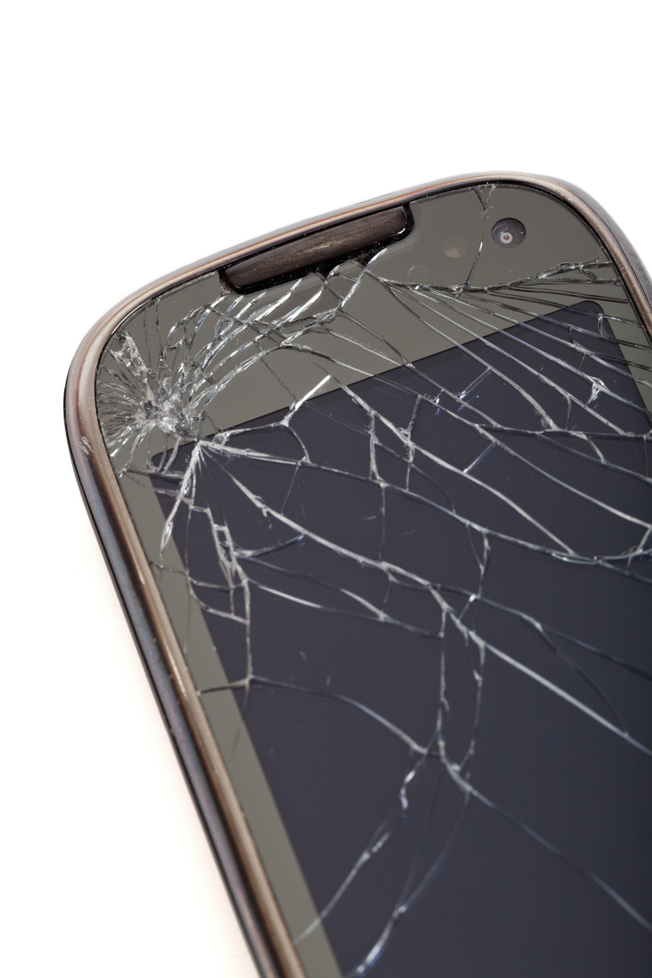 What might be a ZTE phone broken