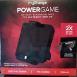 myCharge PowerGame Nintendo Switch Battery