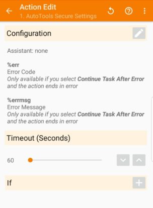 Tasker and AutoTools