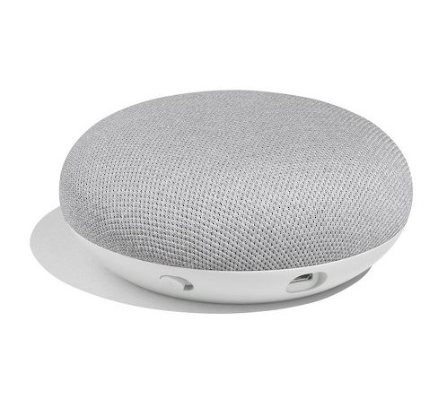 Google Home Mini large