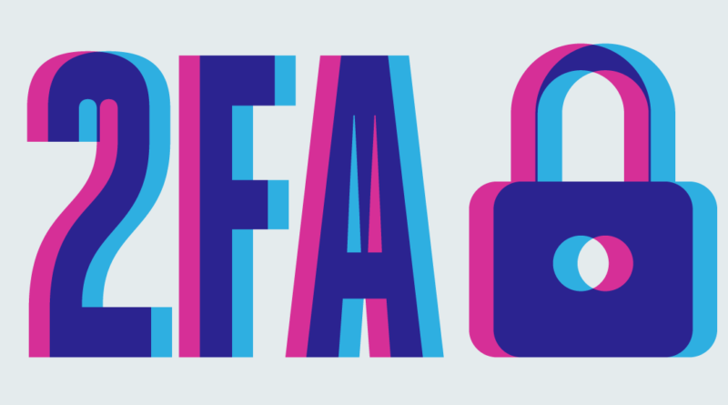 2FA two factor authentication