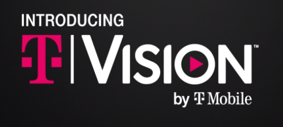 TVision by T-Mobile