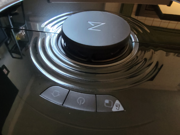 The Roborock S7, a smart vacuum with sonic mopping (day 1, preview)