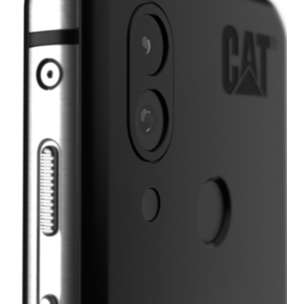 Cat S62 exclusively on T-Mobile