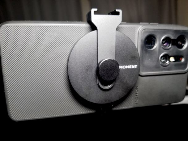 Moment Pro Tripod Mount for Magsafe